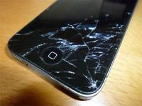 Wanted: iPhones used or broken will pay cash $$