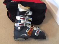 Salomon ski boots size 6 EU 39