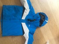 Ski jacket Trespass size 7-8