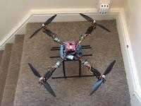 X550 Folding Quadcopter