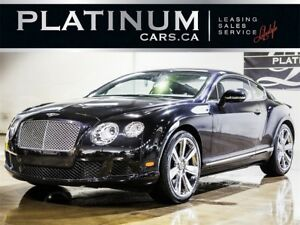 2012 Bentley Continental W12, NAVI, CAM, HEAT
