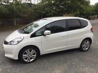 2013 (63) Honda Jazz 1.4 ES+ I-Vtec - Full Service History