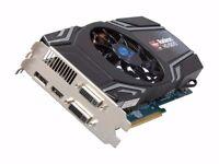 Sapphire HD6870 (1GB GDDR5 PCI Express 2.1 x16)