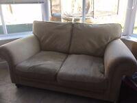 2 Seater Gainsborough sofa Free to good home