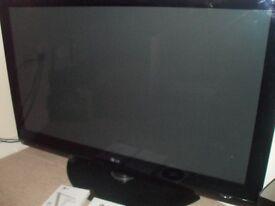 LG 42 LD 550 TV