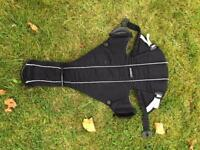 SOLD - Babybjorn baby carrier