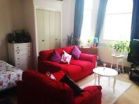 ALL BILLS INC! ENORMOUS UNFURNISHED ROOM WITH FITTED WARDROBES/SINK.REGENCY PROPERTY,PRIME HOVE AREA