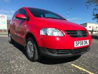 Volkswagen Fox excellent condition full VW service history