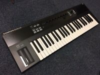 Native Instruments Kontrol S49 Brand New