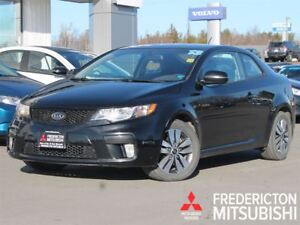 2013 Kia Forte Koup EX | HEATED SEATS | ONLY $48/WK $0 DOWN TAX