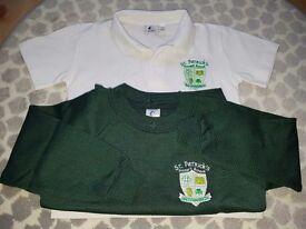 St. Patrick's PS Ballynahinch Uniform