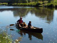 Canoe Hire Aberdeenshire