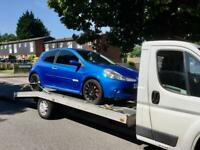 Car Breakdown Vehicle Recovery Towing Tow Truck Service in Walsall West Midlands Nationwide