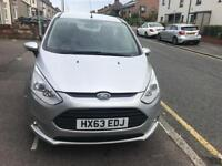 Ford B Max 2013 automatic in mint condition with only 30k mileage