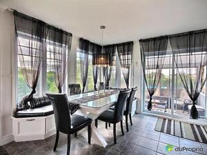 425 000$ - Maison 2 étages à vendre à St-Hyacinthe Saint-Hyacinthe Québec image 5