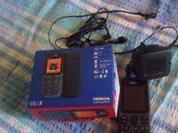 2 X NOKIA MOBILE PHONES