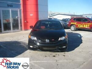 2014 Honda Civic Si | Fun to Drive!