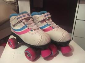 Size 13 Roller Skates