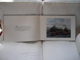 Railway prints by C. Hamilton Ellis