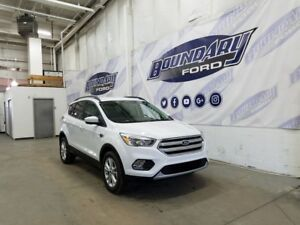 2018 Ford Escape SE 1.5L Ecoboost