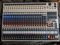Peavey XR1220 - Powered 1200w 20 Channel Mixer
