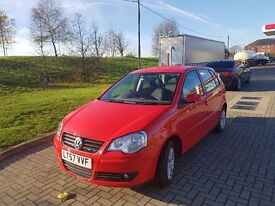 2007 Volkswagen Polo 1.4 S - LOW MILLAGE - FULL VW HISTORY - PETROL - MANUAL