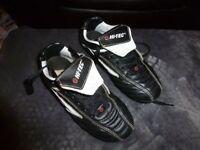 boys hi-tec football boots