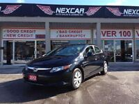 2012 Honda Civic LX 5 SPEED A/C CRUISE CONTROL ONLY 120K