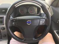 Volvo C30 sport, black
