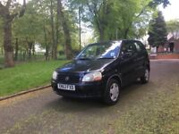 2003 (53) SUZUKI IGNIS 1.3 PETROL **IDEAL FIRST CAR + CHEAP TO INSURE AND RUN + P/X TO CLEAR**