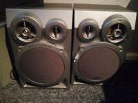 Stereo speaker for sale