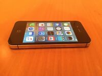 Apple iPhone 4s-32Gb- On Vodafone