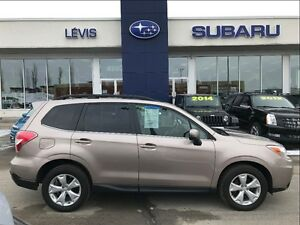 2014 Subaru Forester 2.5i Limited Eyesight