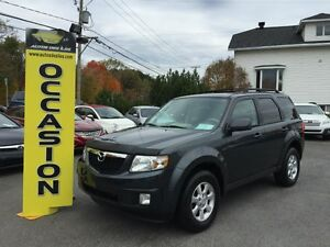 2010 Mazda Tribute GX 4WD