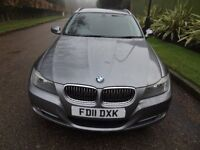 BMW 318D SE TOURING ESTATE LIKE 320D 520D BUSINESS M SPORT AUDI A4 VW PASSAT MERCEDES C250 E220