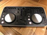 Pioneer DJ controller - DDJ-ERGO-V