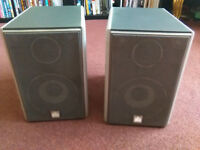 Speakers pair by Ministry of sound Shelf