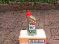 castrol power 1 racing 4t 10/40 oil