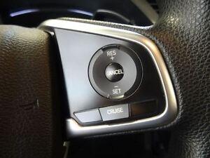 2016 Honda Civic Sedan EX CVT Ecran Tactile/Toit Ouvrant/Camera  West Island Greater Montréal image 18