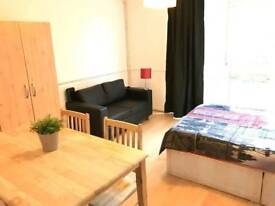 Huge double room available with private balcony just 205 pw no fees
