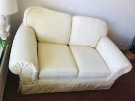 Marks & Spencer St Michael Vintage Sofa Great Condition