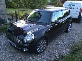 2009 Mini Cooper 1.6