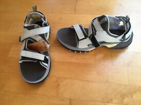 Teva Trail Running Sandals
