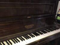 Cramer piano for sale