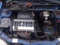 Saxo VTS / Gti Engine