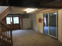 Commercial property to let