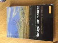 The Agri-Environment - Warren, Lawson & Belcher