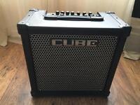 Roland Guitar amp