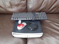HP Compaq DC7600 Ultra-slim desktop PC