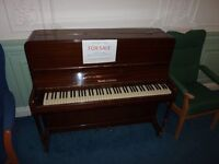 Upright Piano - requires a new home. UPLIFT ONLY